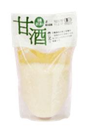 有機白米甘酒