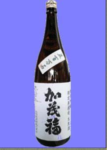 純米吟醸 原酒